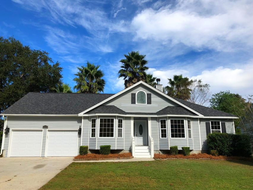 2224  Asheford Place Drive Charleston, SC 29414