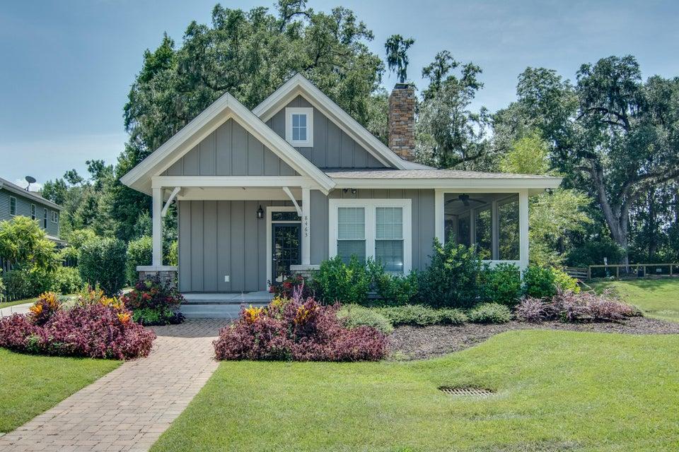 5457  Charleywood Lane North Charleston, SC 29420