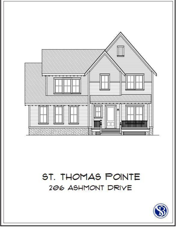 206  Ashmont Drive Charleston, SC 29492