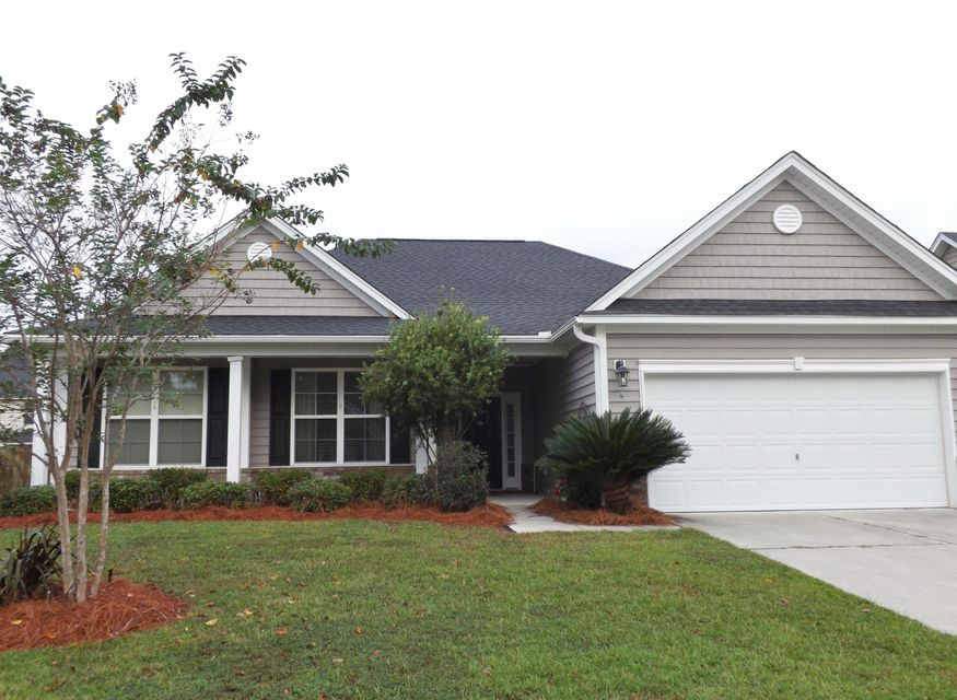 111  Turtle Bay Court Summerville, SC 29483