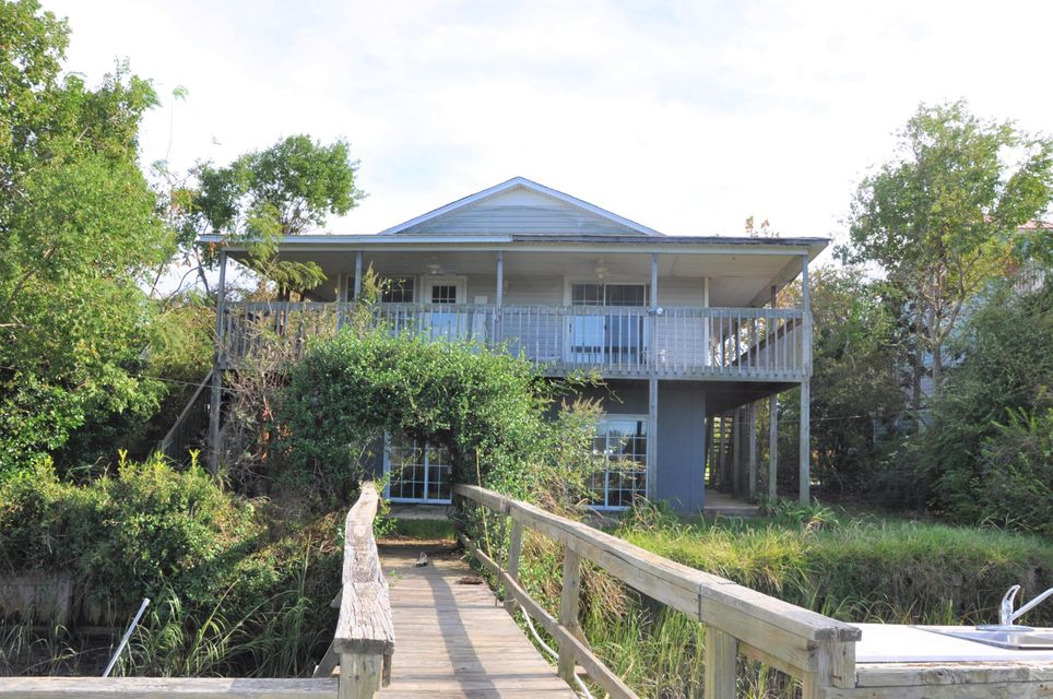 1558  Terns Nest Road Charleston, SC 29412