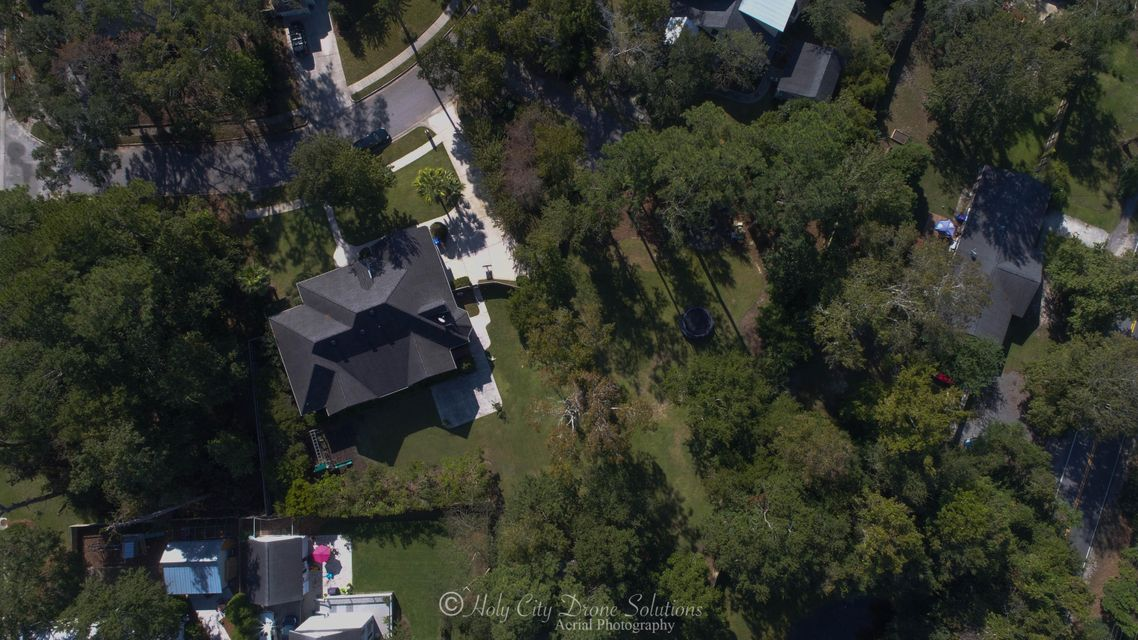 Hobcaw Drive Mount Pleasant, SC 29464