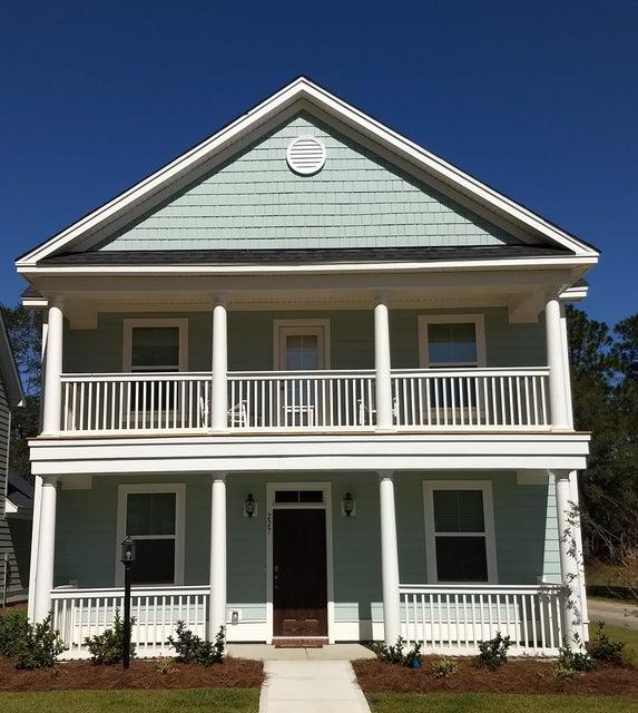227  Bluebonnet Street Summerville, SC 29483