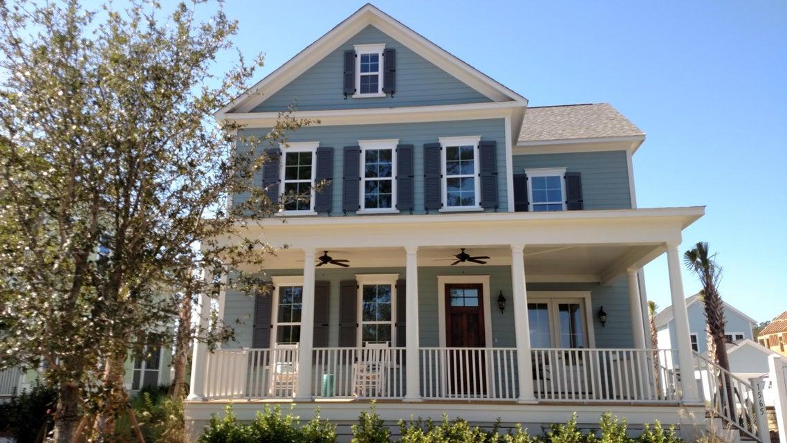 Carolina Park Homes For Sale - 1565 Banning, Mount Pleasant, SC - 1
