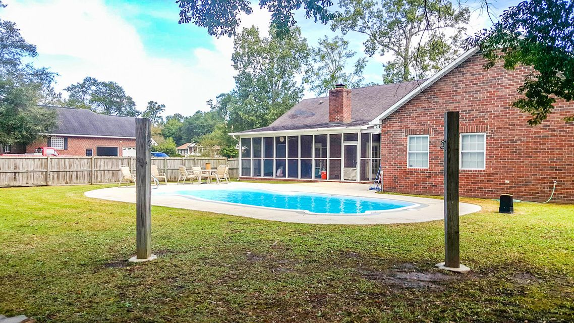 1216  Old Fort Road Moncks Corner, SC 29461