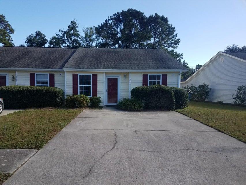 1229  Apex Lane Charleston, SC 29412