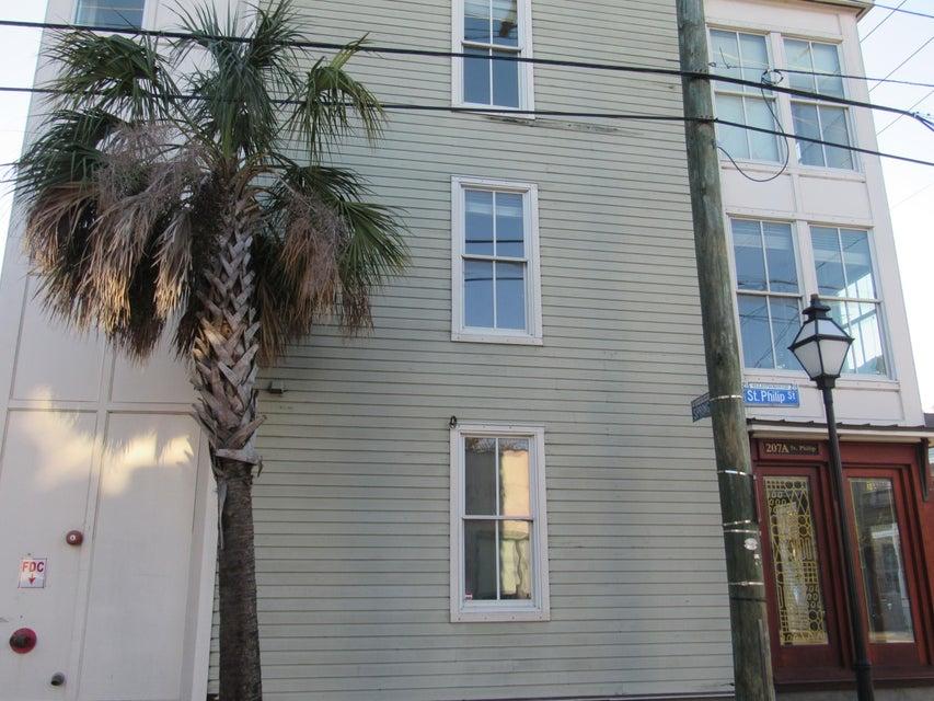 207  St Philip Street Charleston, SC 29403