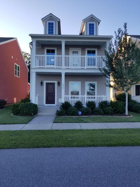 2947  Waterleaf Road Johns Island, SC 29455