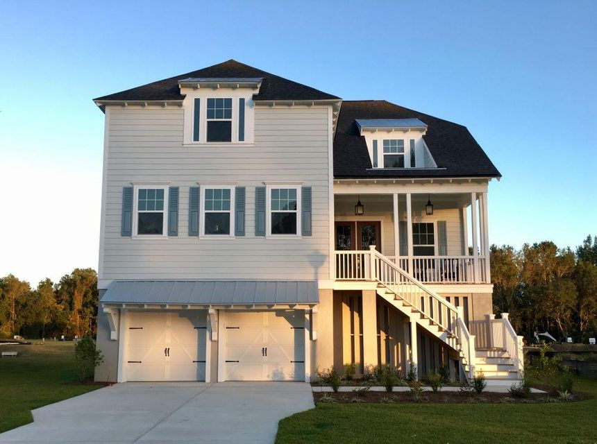 3485  Saltflat Lane Mount Pleasant, SC 29466
