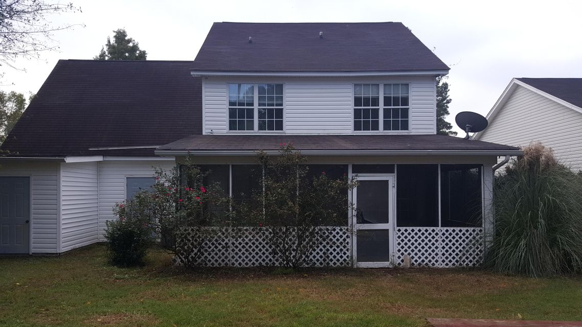 158  Ashton Drive Goose Creek, SC 29445