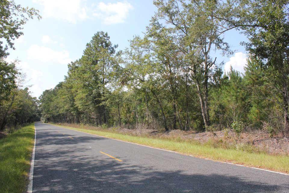 Whitehouse Road Summerville, SC 29486