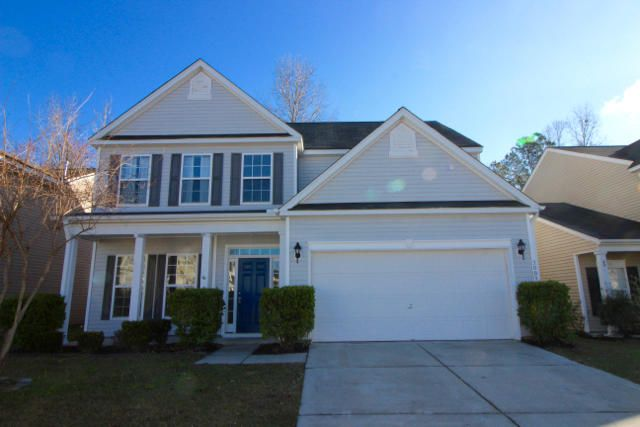 3009  Ellington Drive Summerville, SC 29485