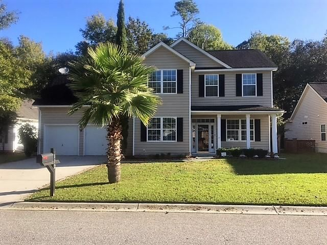 112  Northpark Ave Summerville, SC 29485