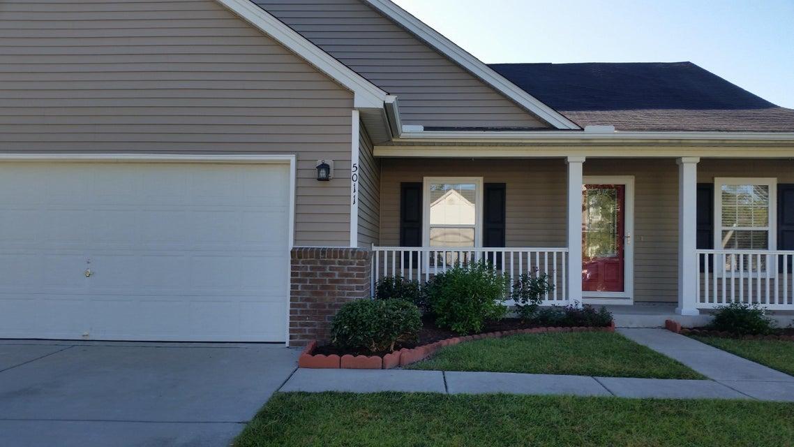 5011  Wilverine Drive Summerville, SC 29485