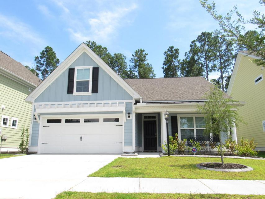 307  Whispering Breeze Lane Summerville, SC 29483