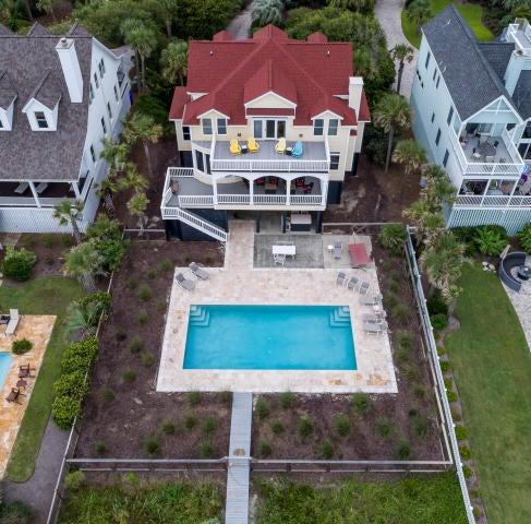 508  Ocean Boulevard Isle Of Palms, SC 29451