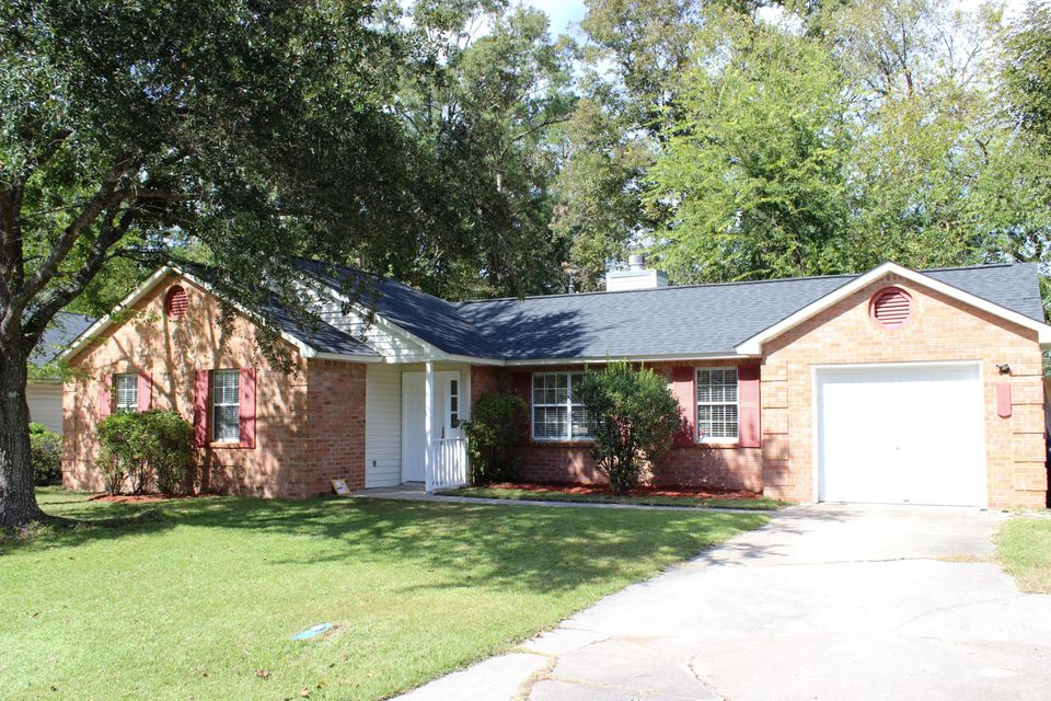 8692  Blackshear Court North Charleston, SC 29406