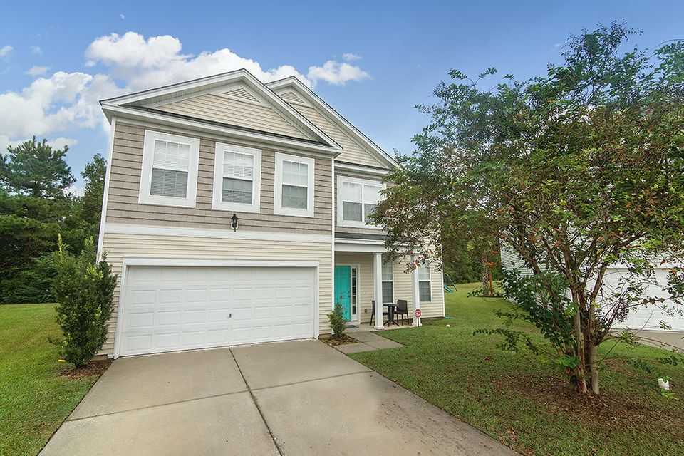 3005  Peacher Court Summerville, SC 29483