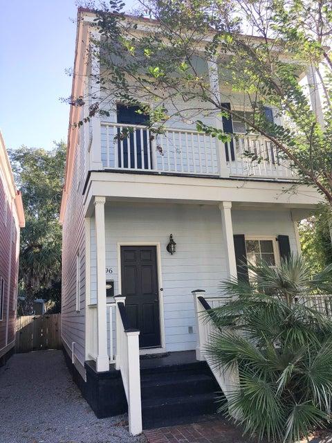 296  Coming Street Charleston, SC 29403