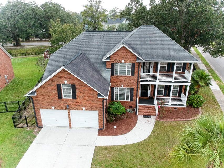 5039  Spaniel Drive North Charleston, SC 29405
