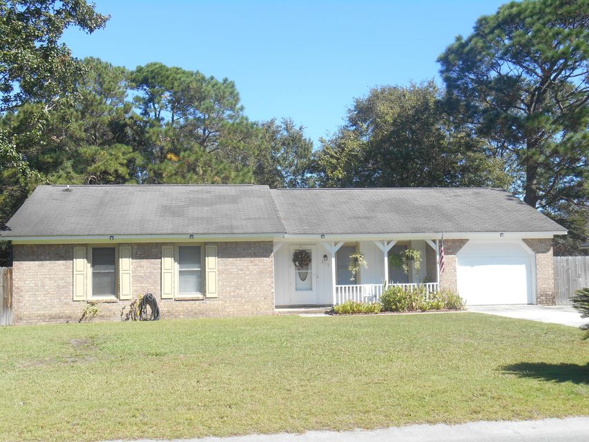 213  Longleaf Road Summerville, SC 29483