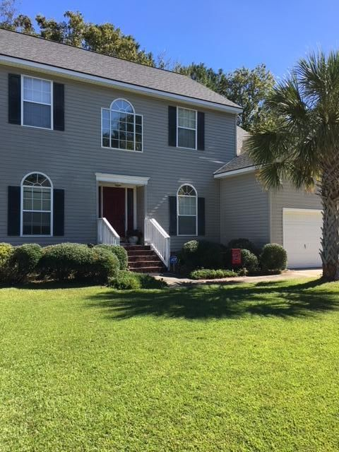 2054 S Smokerise Way Mount Pleasant, SC 29466