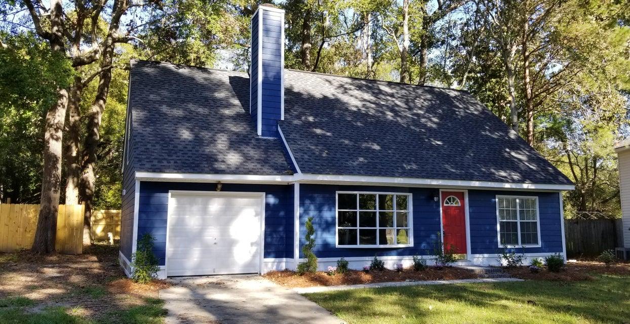 114  Sunrise Road North Charleston, SC 29418
