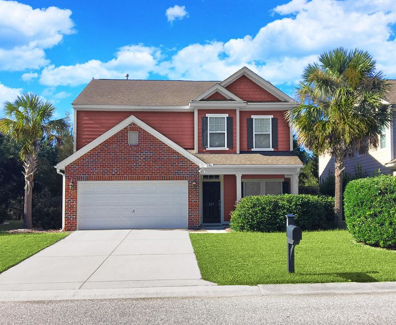 207  Nelliefield Creek Drive Wando, SC 29492