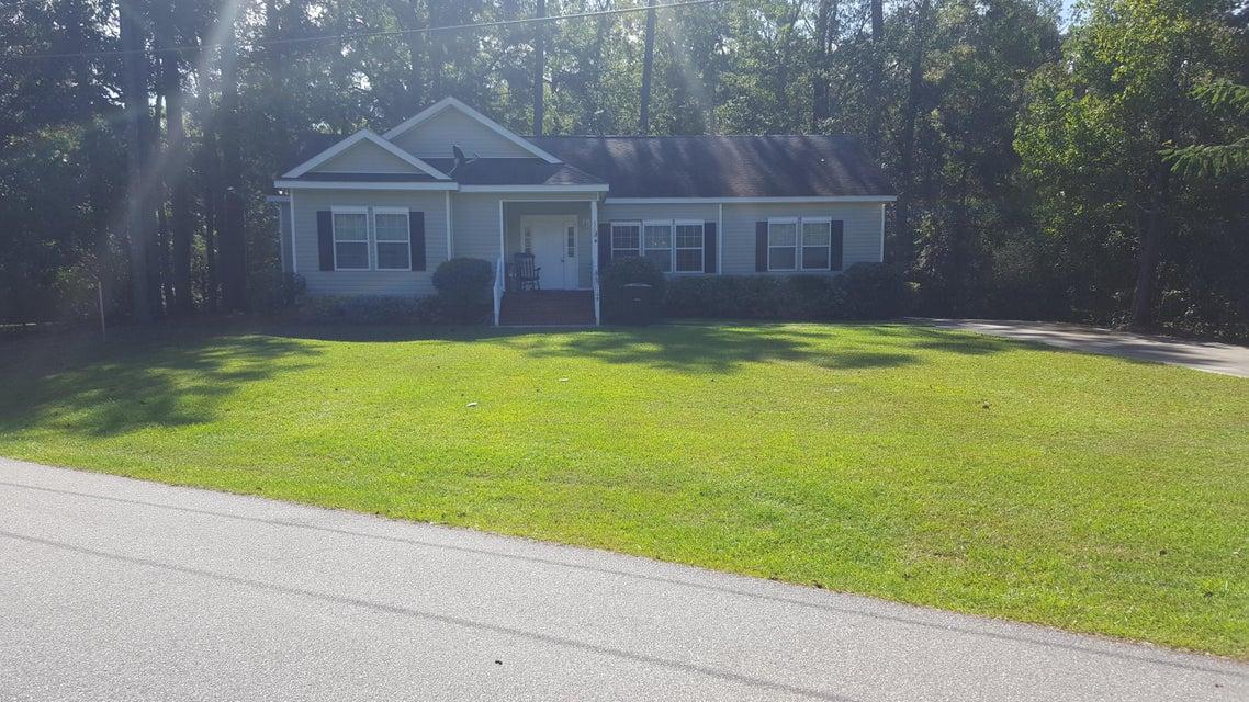 108  Lakeside Drive Walterboro, SC 29488