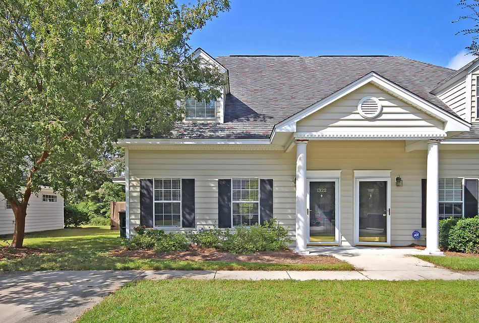 1322  Fenwick Plantation Road Johns Island, SC 29455