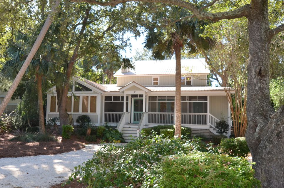 3  Shad Row Isle Of Palms, SC 29451