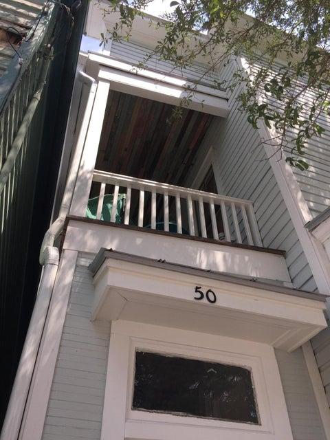 50  Bogard Street Charleston, SC 29403