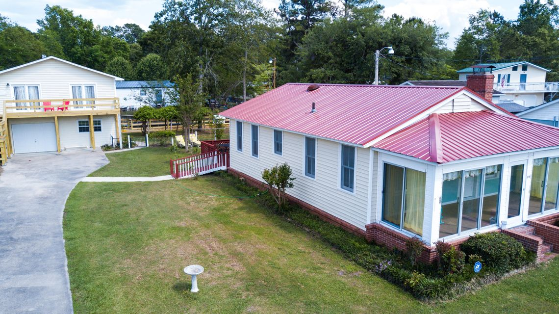 318  Lake Moultrie Drive Bonneau, SC 29431