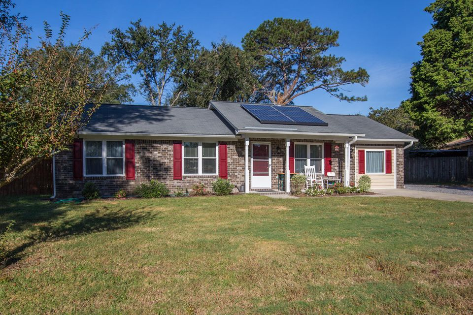 1061  Farmington Road Charleston, SC 29412