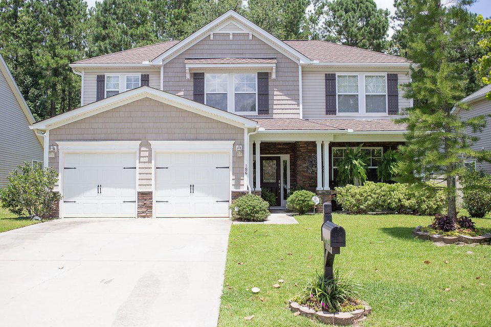 186  Woodbrook Way Moncks Corner, SC 29461