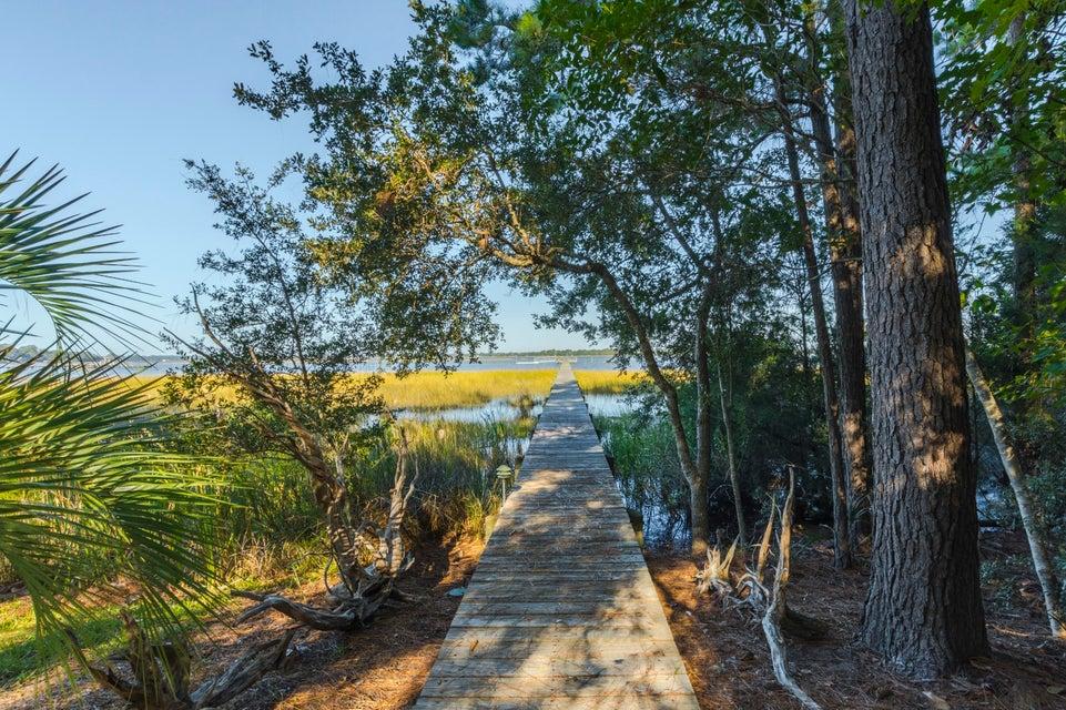 Boonehaven Road Johns Island, SC 29455