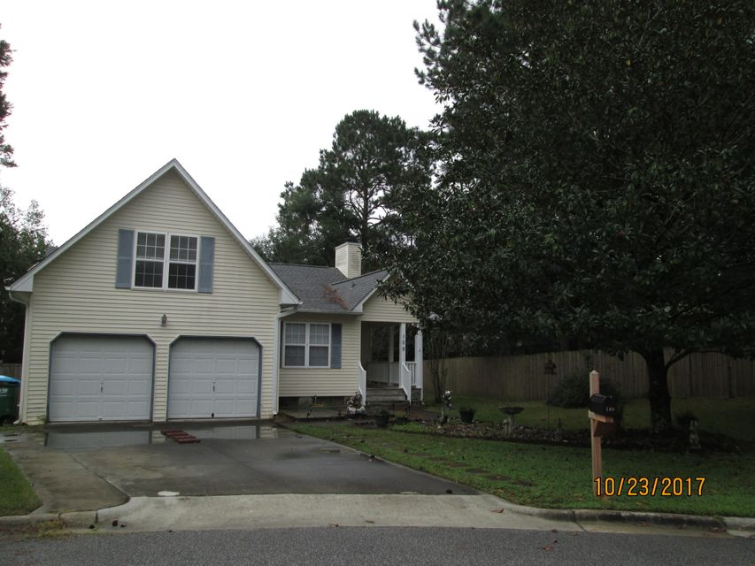 108  Outrigger Court Summerville, SC 29485