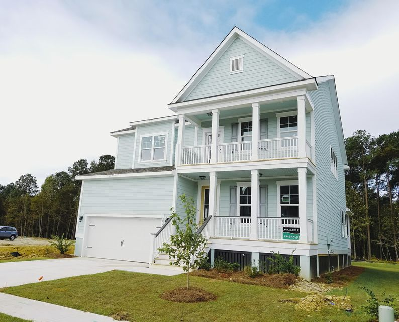 1539  Trumpington Street Mount Pleasant, SC 29466