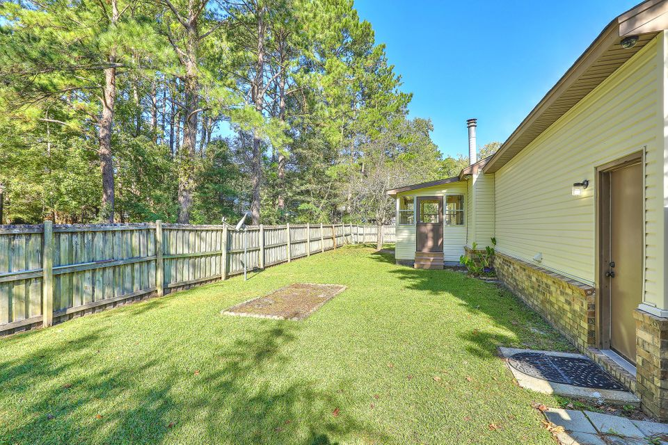 45  Peppertree Lane Charleston, SC 29420