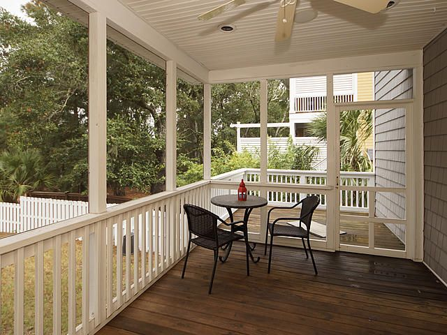 114 W Hudson Folly Beach, SC 29439