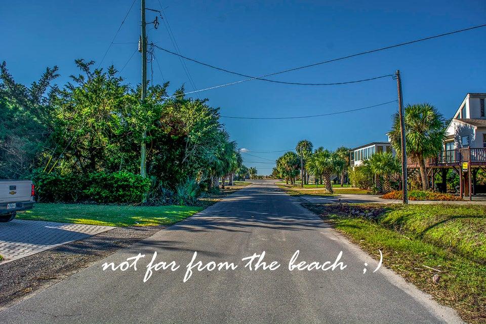 2902  Myrtle Street Edisto Beach, SC 29438