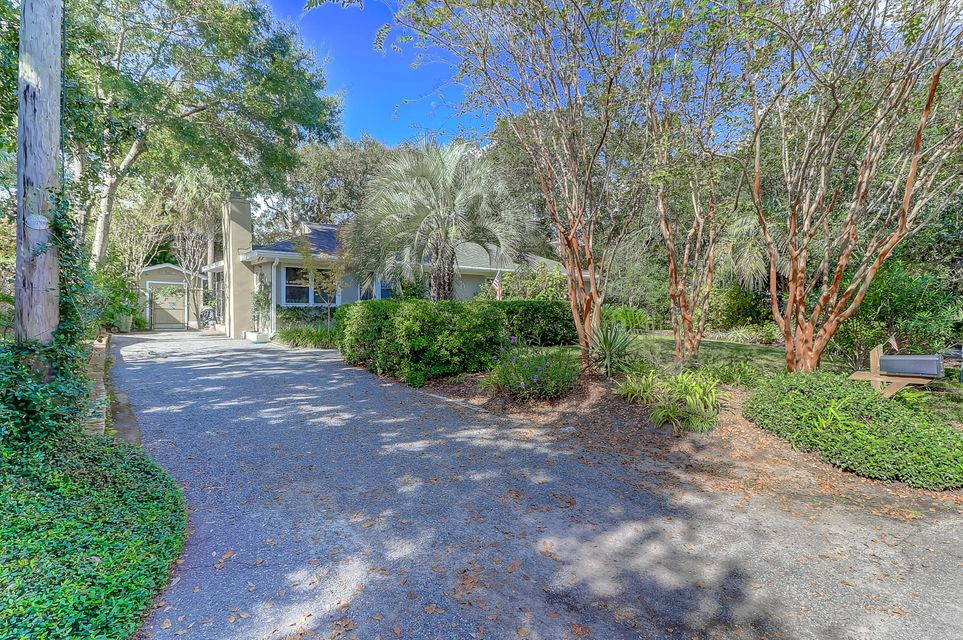 11  32ND Avenue Isle Of Palms, SC 29451