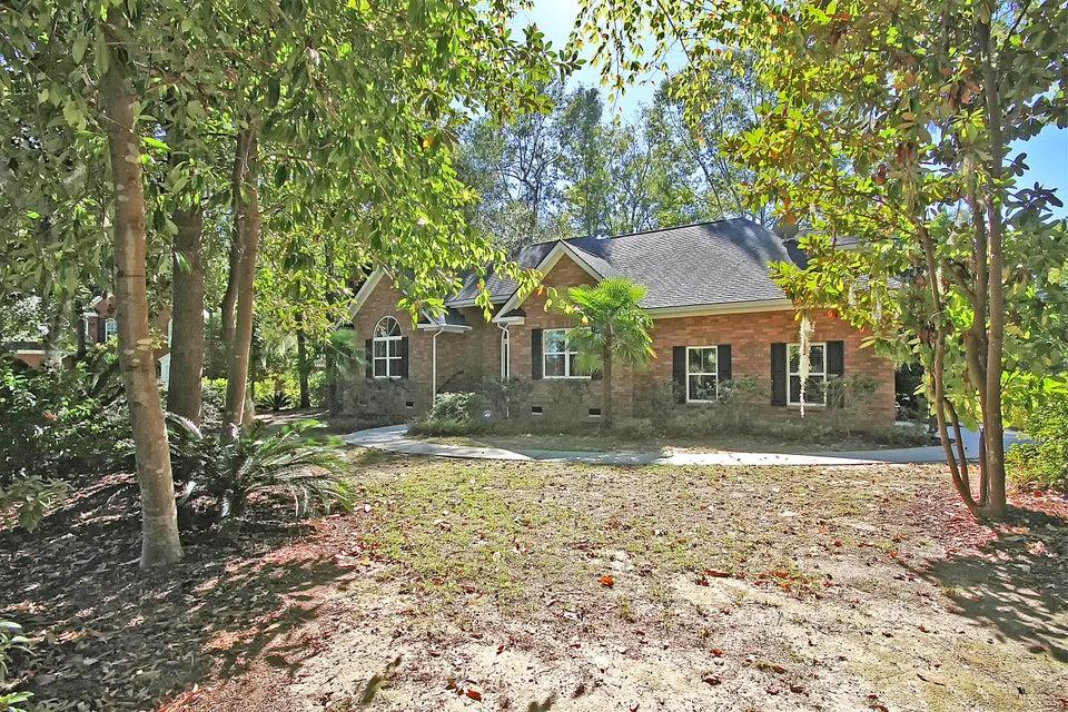 100  Horncastle Place Goose Creek, SC 29445