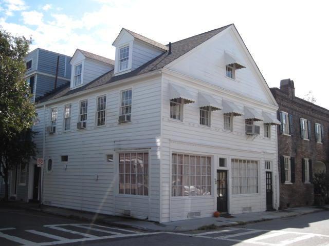 72  King Street Charleston, SC 29401