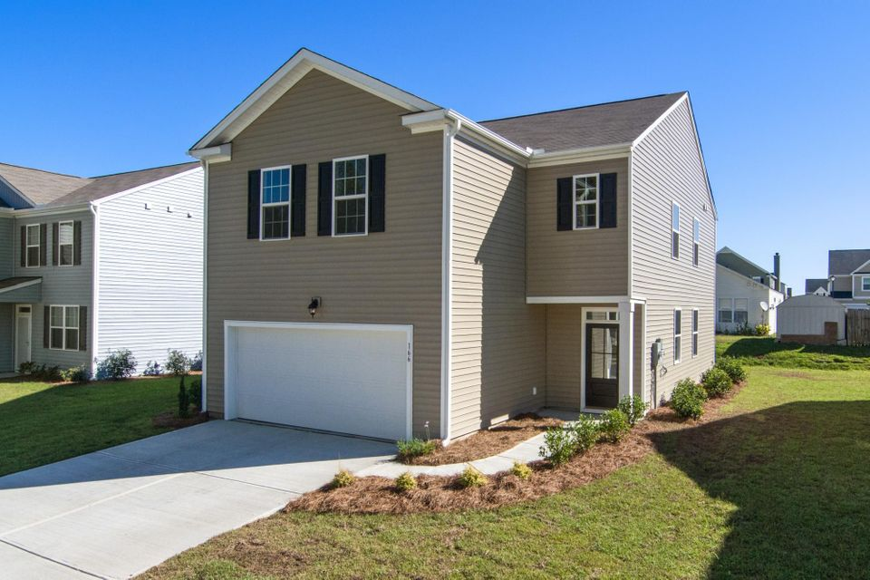 166  Stoney Creek Way Moncks Corner, SC 29461