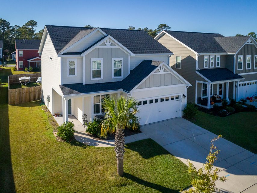 517  Mcenery Alley Charleston, SC 29412