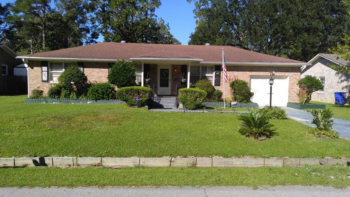2066  Vestry Drive Charleston, SC 29414
