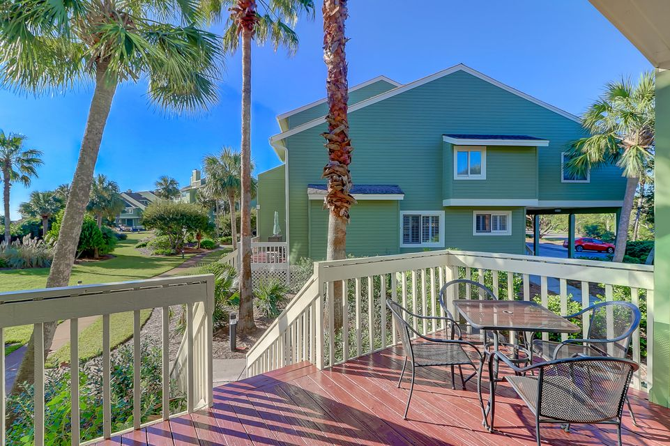 6a  Mariners Walk Drive Isle Of Palms, SC 29451