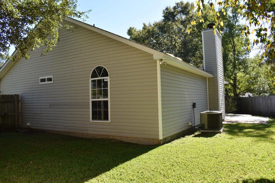8569  Brookforest Drive North Charleston, SC 29406