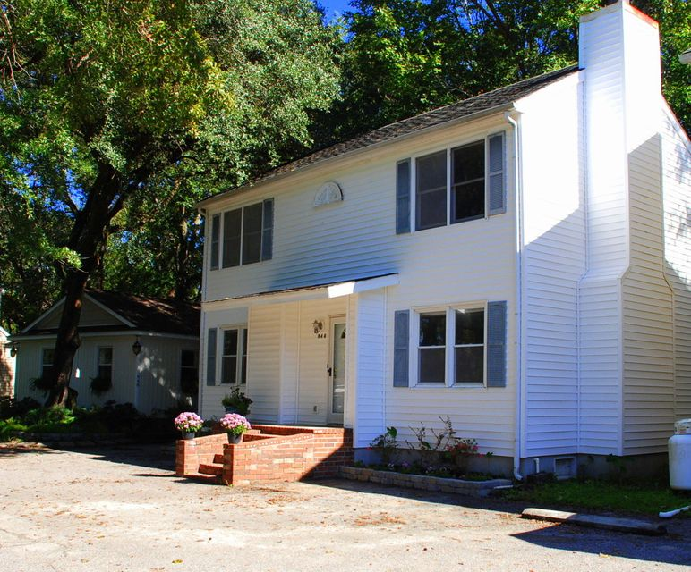 946  Orange Grove Road Charleston, SC 29407